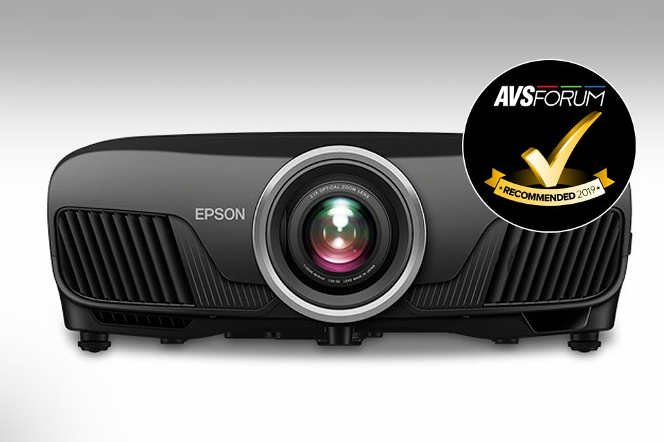 Epson Pro Cinema 4050 4K PRO-UHD HDR Projector Review