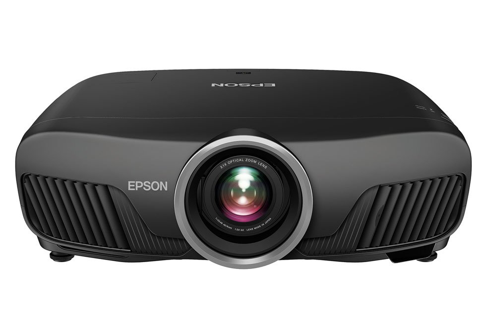 Epson Debuts HDR Projectors at CE Week 2016
