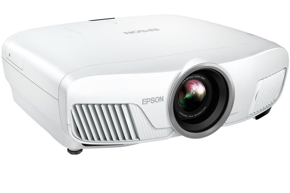 Epson Home Cinema 4010 4K Pro-UHD Projector Announced