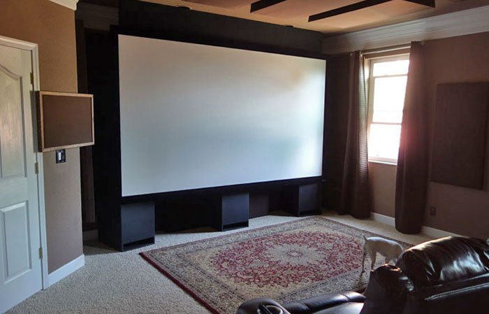 Home Theater of the Month: Extraordinary Evolution