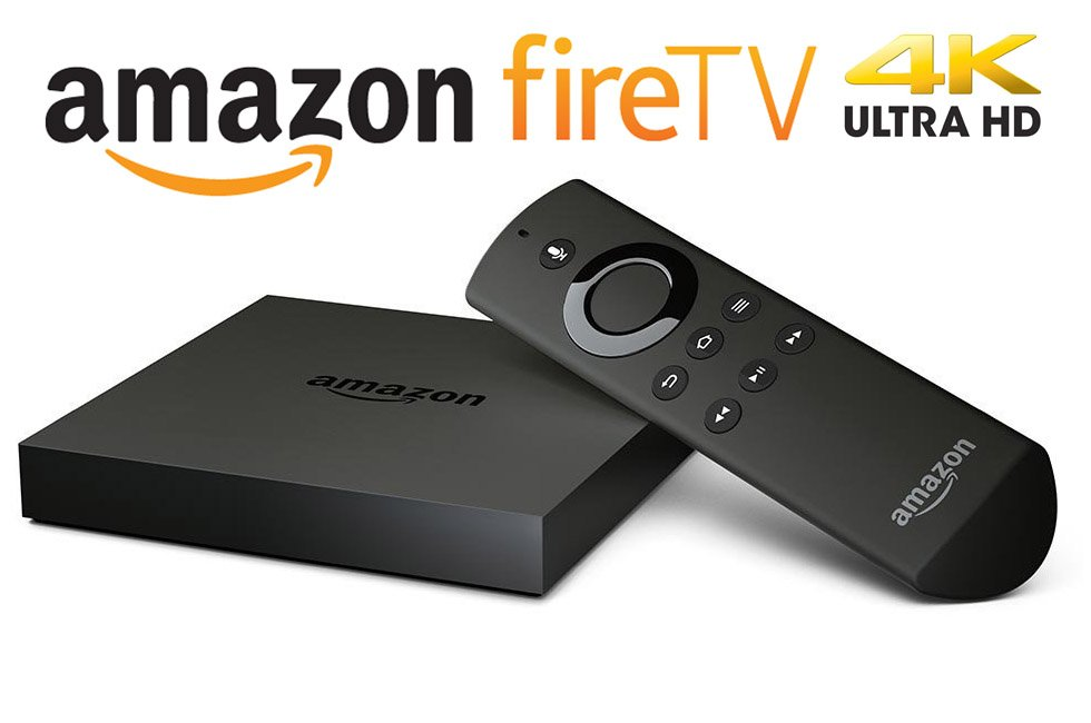 Amazon Fire TV UHD/4K Player Coming October 5