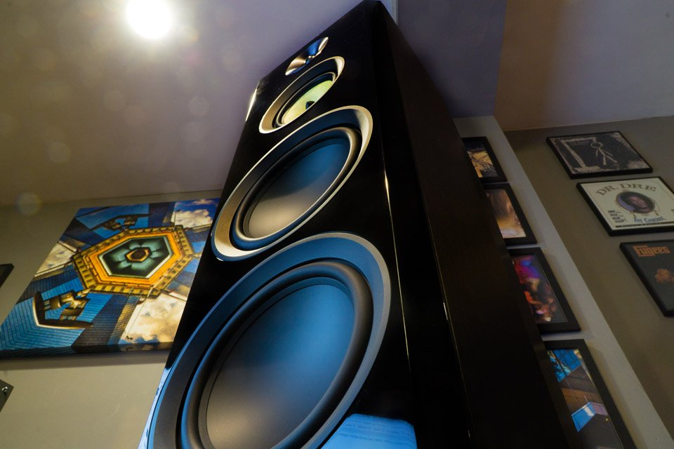 Fluance Signature Series Tower Speakers Review