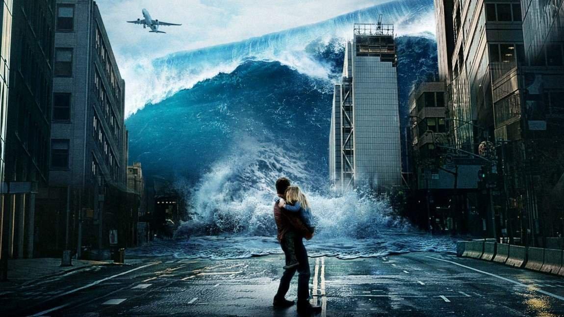 Geo Storm