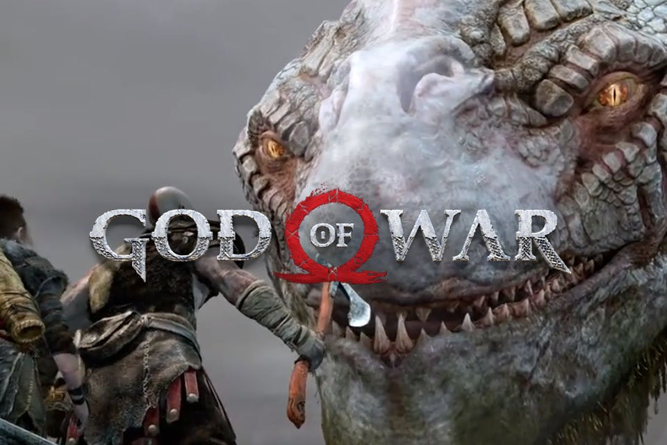 Review: 2018 God of War on PS4 Pro in 4K with HDR