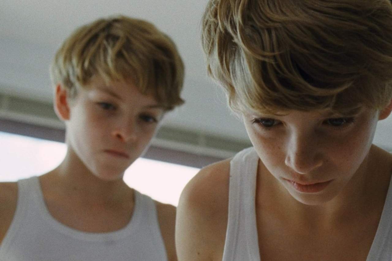 Goodnight Mommy Blu-ray Review