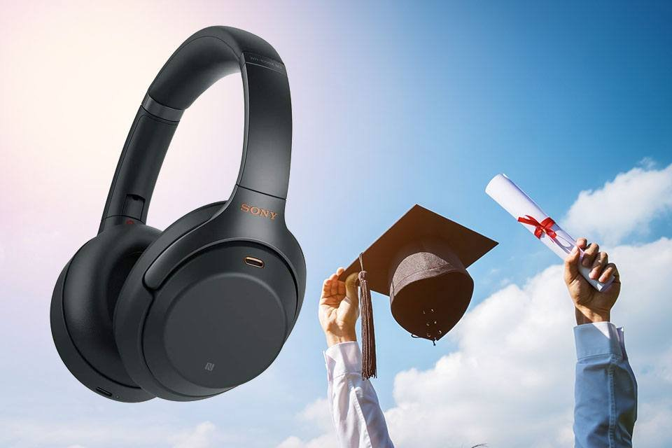 Best Headphones for Dads & Grads