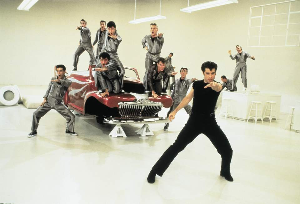 Grease 40th Anniversary Edition Ultra HD Blu-ray Review