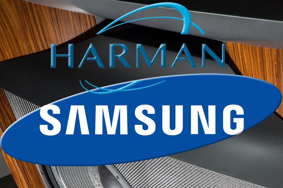 Samsung buys Harman