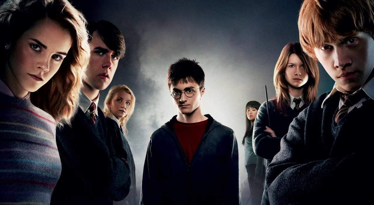 Harry Potter and the Order of the Phoenix Ultra HD Review