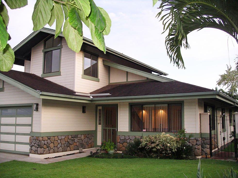 Hawaii-House