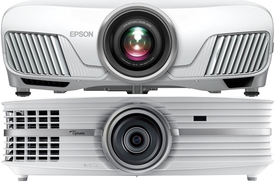Should I Replace My 10-Year-Old Projector? Ask the Editors