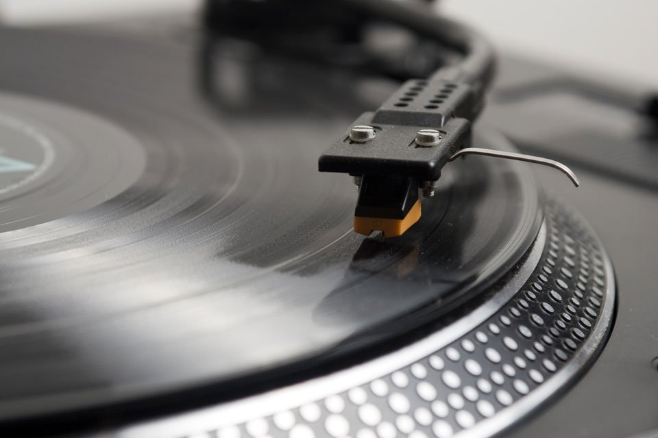 HD Vinyl Promises Higher-Quality LPs