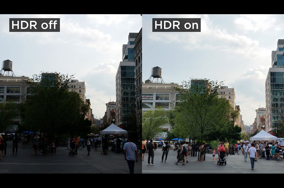 HDR-capable
