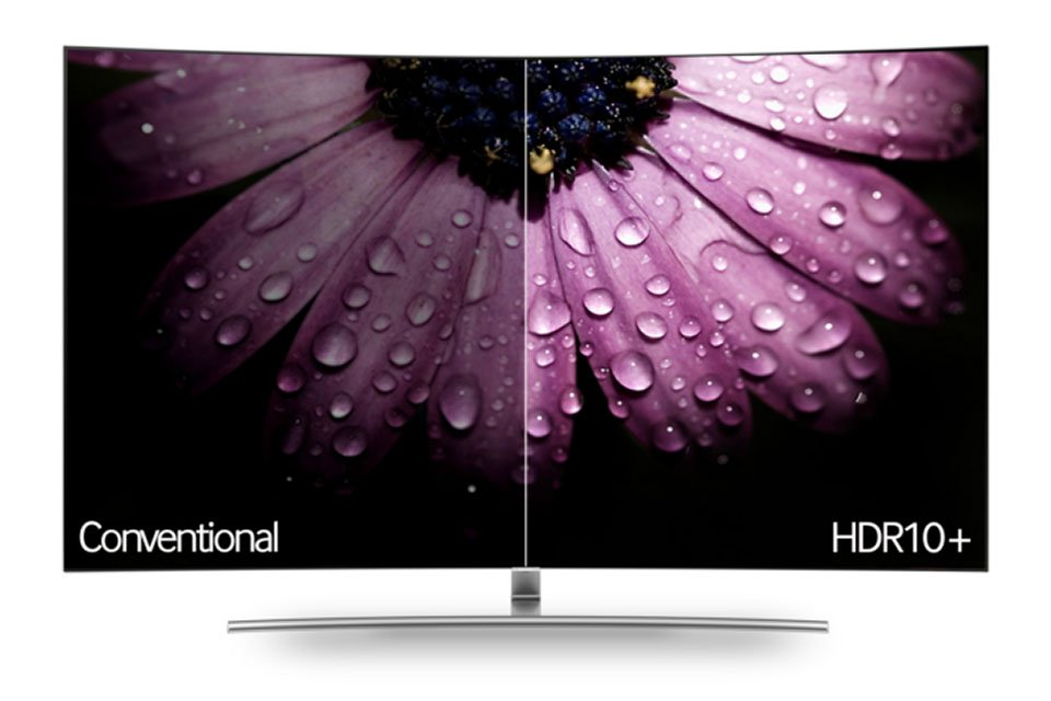 HDR10+ is coming to Amazon and 2016 + 2017 Samsung TVs