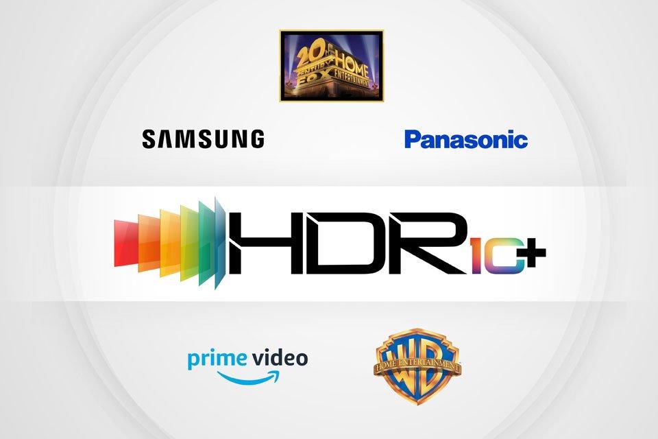 hdr10+ technologies