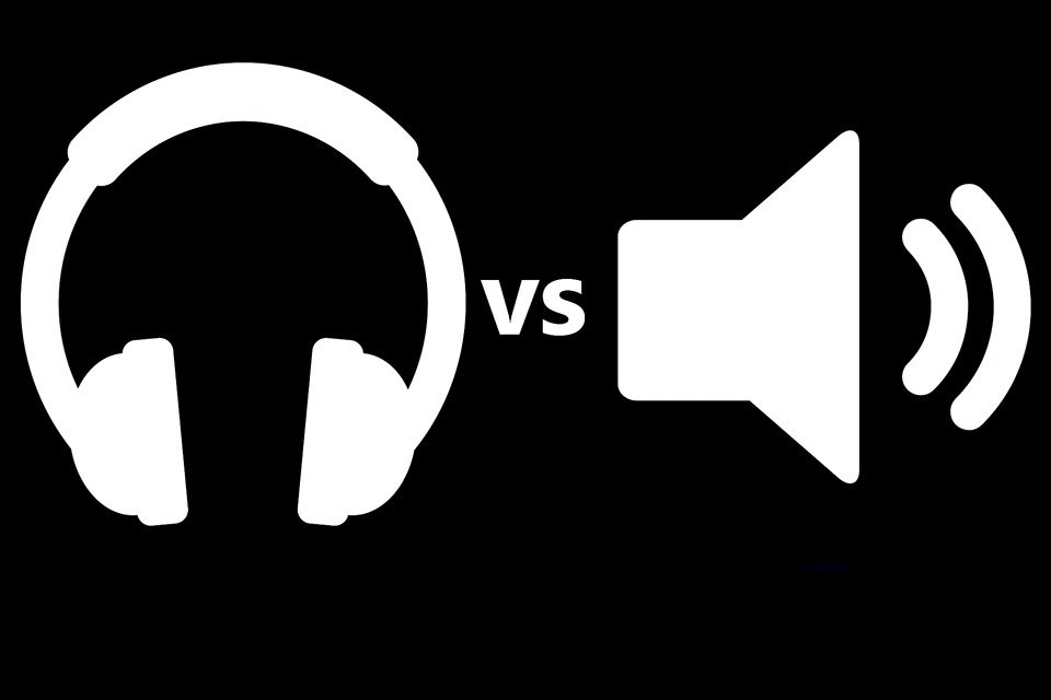 Poll: Do You Prefer Headphones or Speakers for Music?