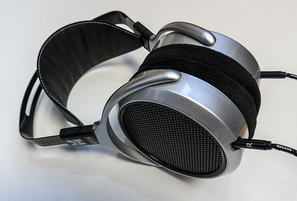 HiFiMan HE400S Planar-Magnetic Headphones Review