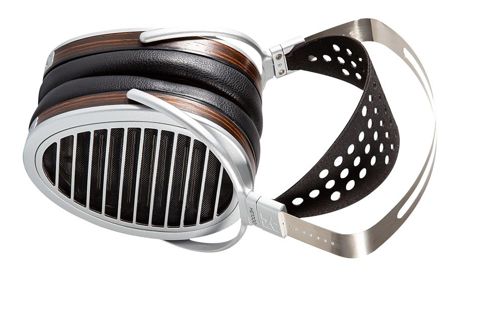 HiFiMan Unleashes HE1000se Planar-Magnetic Headphones