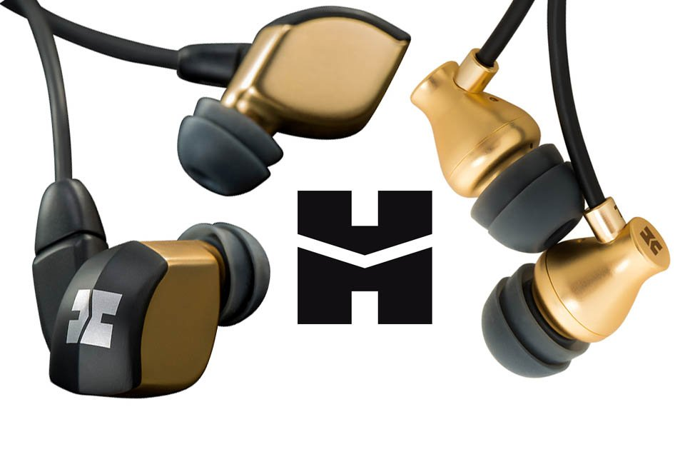 HiFiMan RE2000 and RE800 IEMs