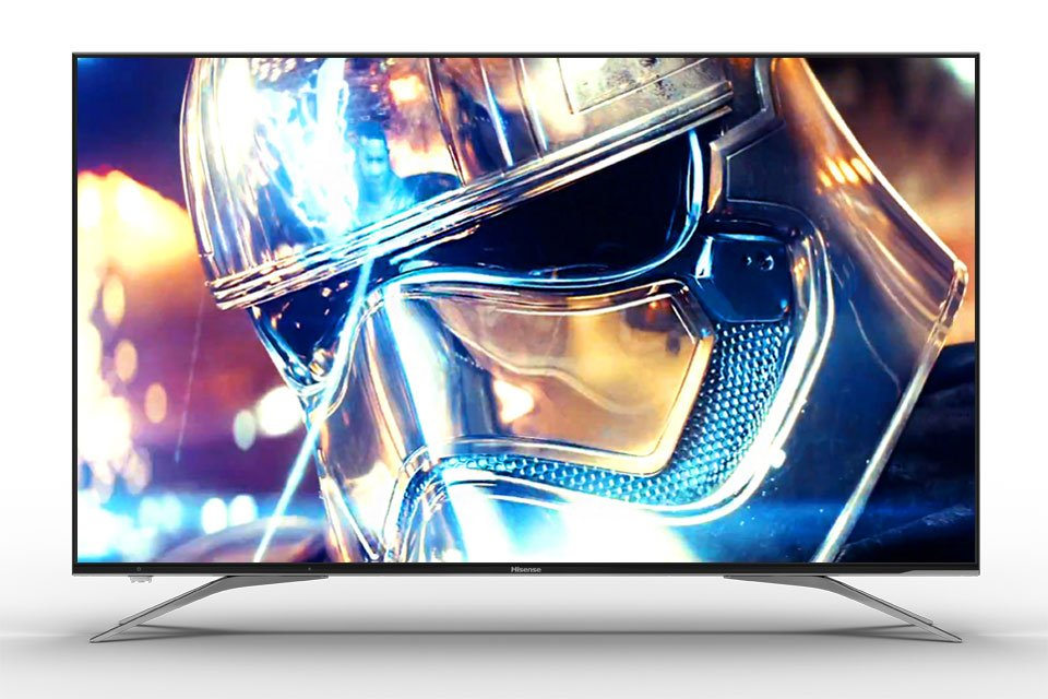 Hisense LCD TVs at CES 2018 - AVSForum com