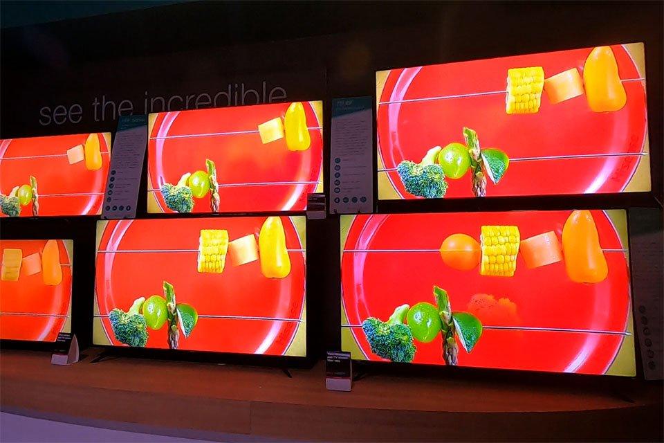 Hisense Announces U9F and H9F 4K ULED TVs at CES 2019 - AVSForum com
