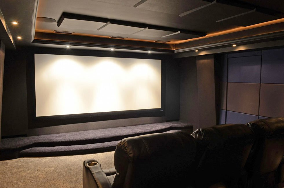 Home Theater of the Month: The Hodor Theater