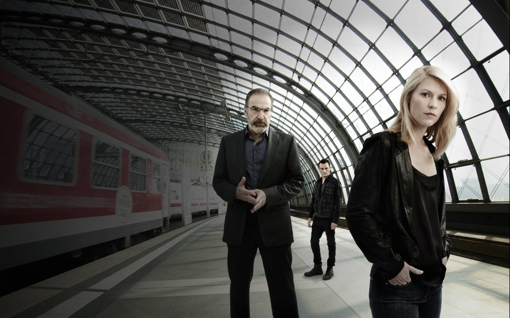 Homeland The Complete Fifth Season Blu-ray Review