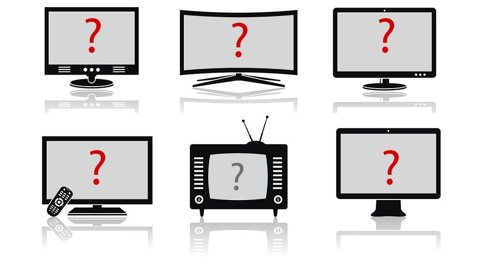 Poll: How Many TVs Do You Own?