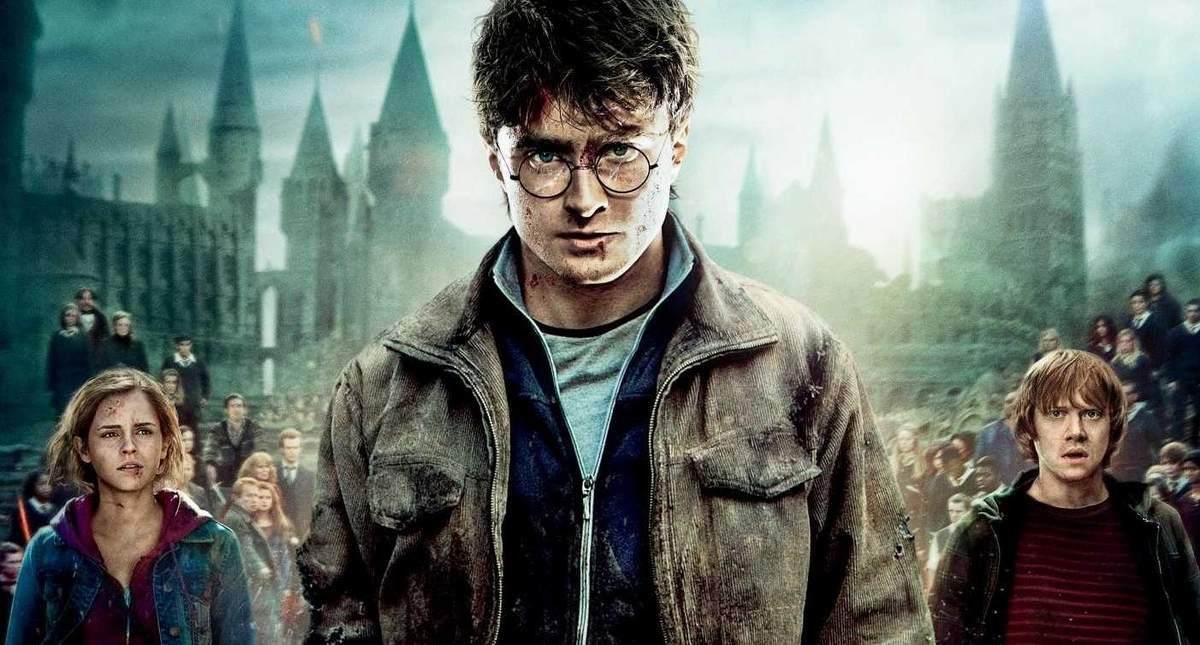 Harry Potter and the Deathly Hallows Part 2 Ultra HD Review