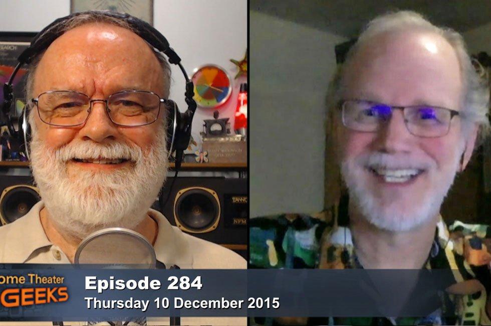 Bob Katz on Audio