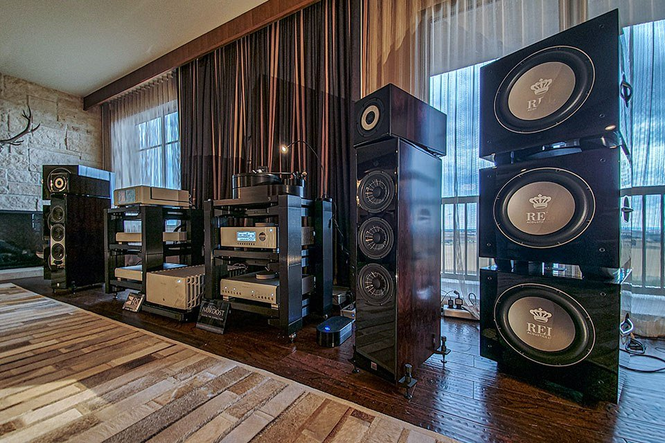 Rocky Mountain Audio Fest 2019 Pictures and Impressions