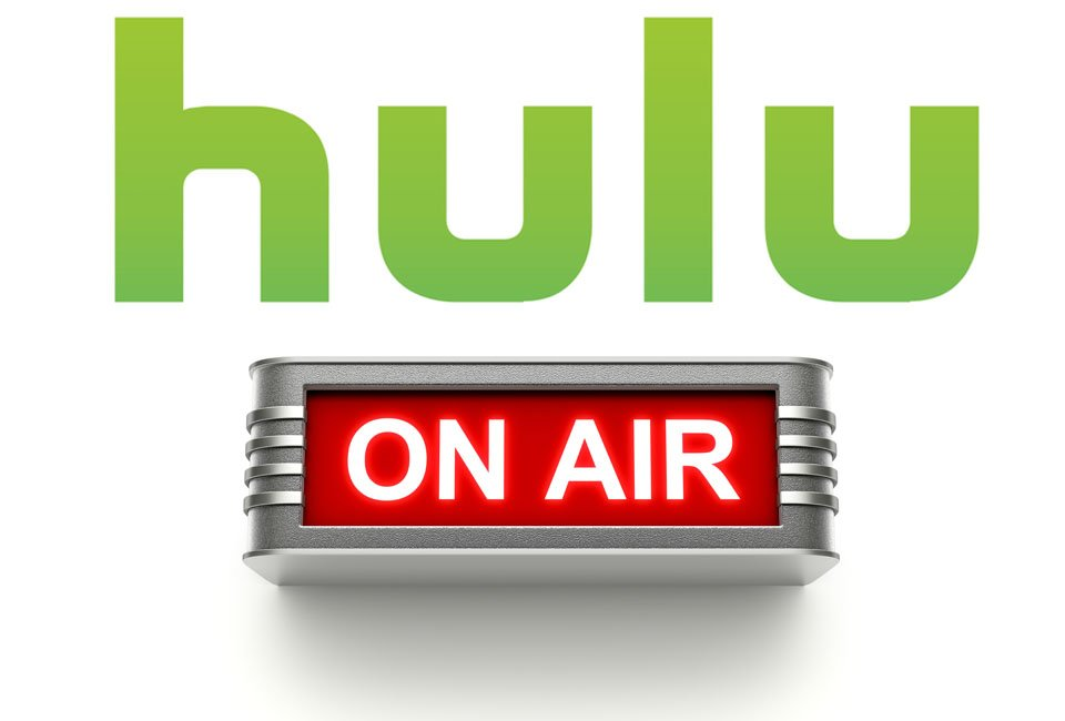 hulu live service