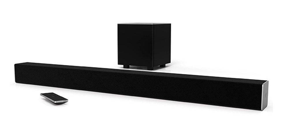 Vizio SB3821-D6 SmartCast 38″ 2.1 Sound Bar System