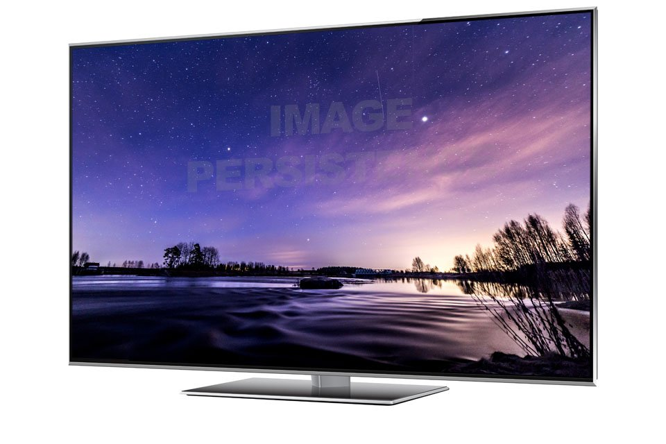 Poll: Does Your OLED TV Exhibit Image Persistence or Burn-In