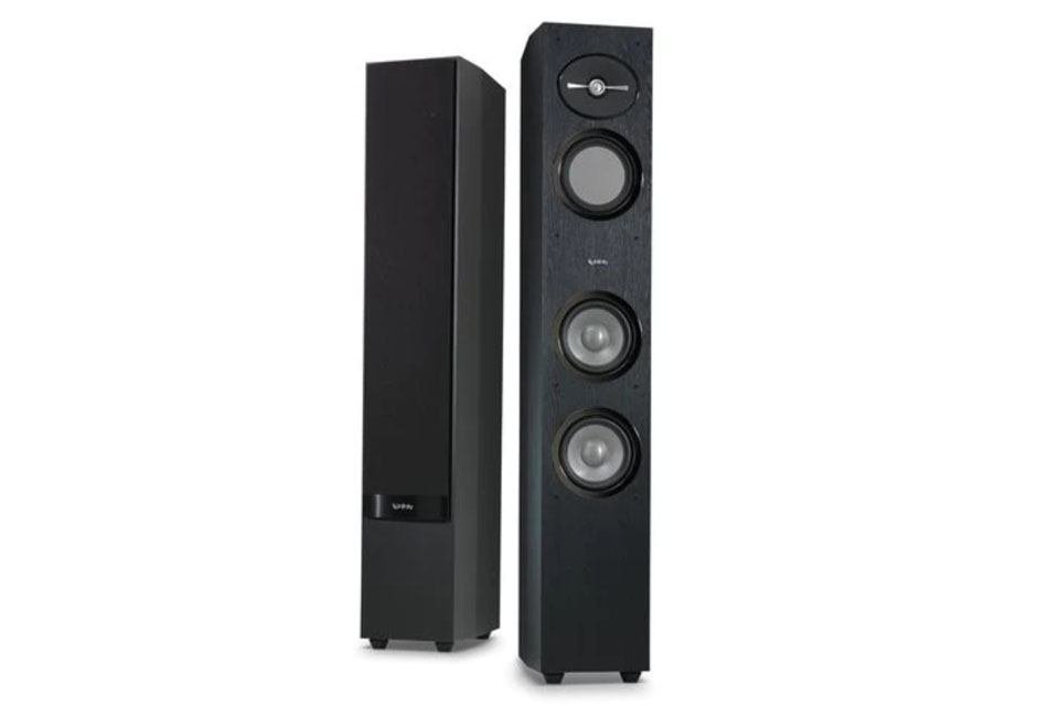 Save 50% on Infinity Reference 253 Speakers