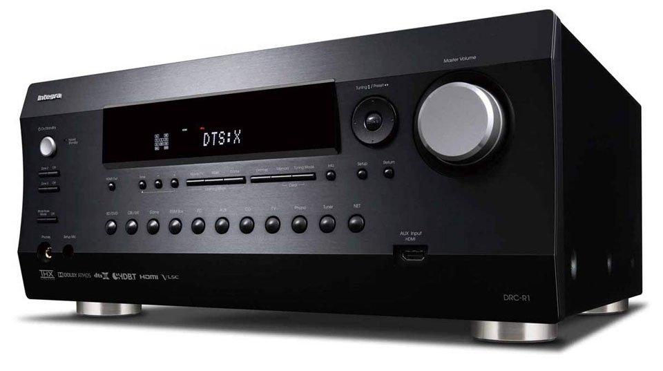 20% Off Integra AVRs, Pre/Pro, Amp