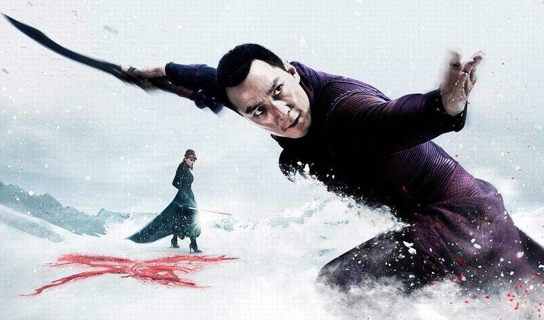 Into the Badlands: The Complete Second Season Blu-ray Review