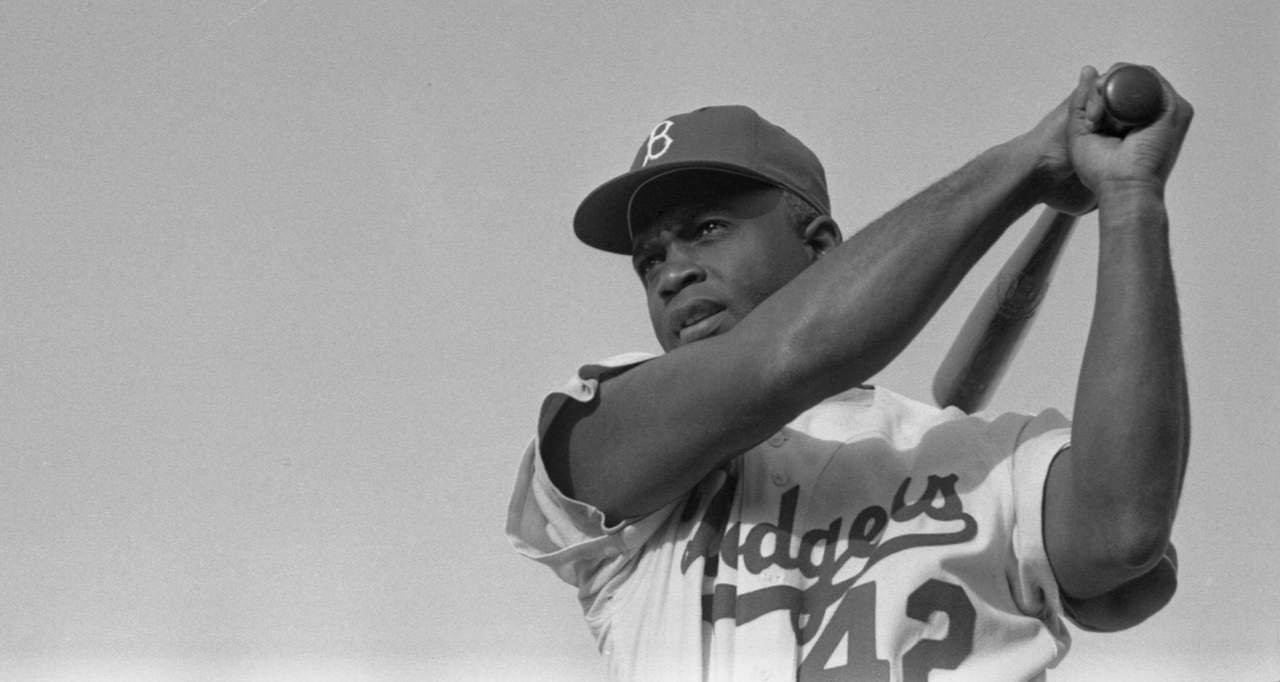 Jackie Robinson Blu-ray Review