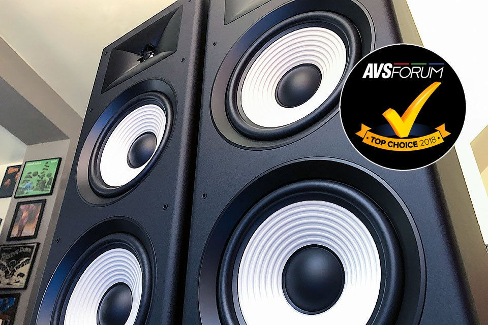 JBL Stage A190 Tower Speakers Review - AVSForum com
