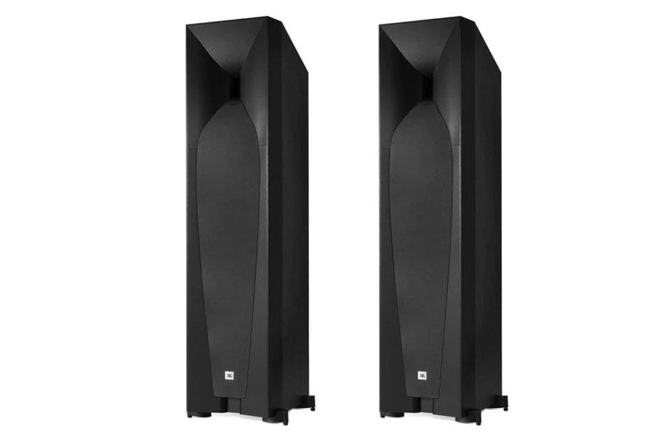 Speaker Deal: JBL Studio 580 Tower for $329.95 (Save $470)