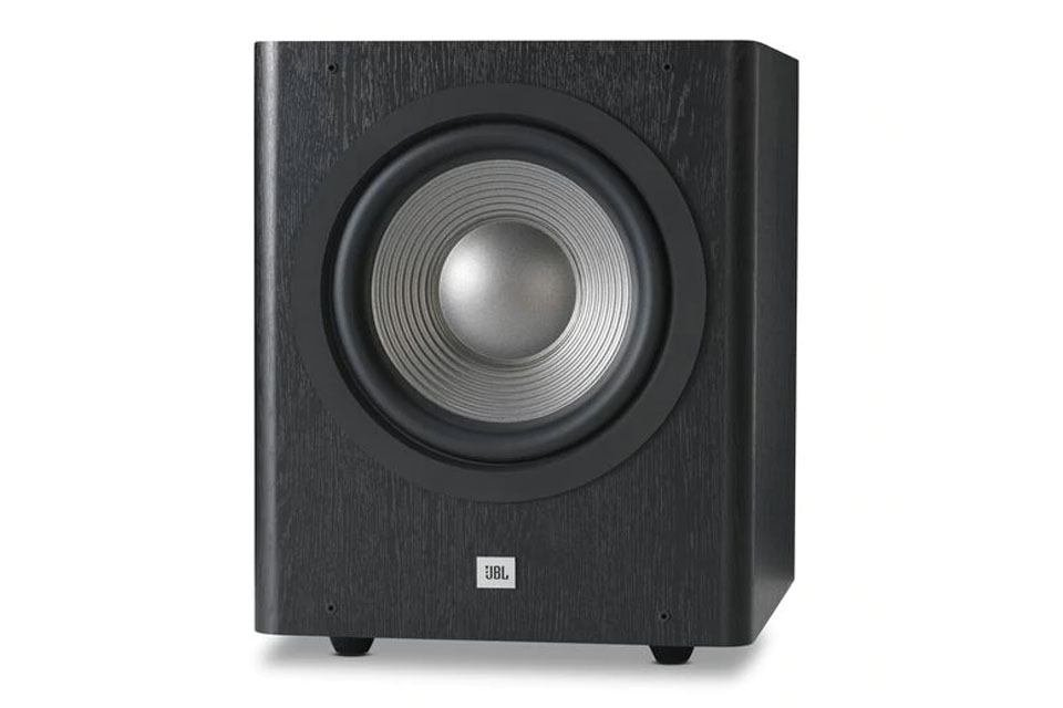 Subwoofer Deal of the Week: JBL Studio SUB 250P for $179.99 (Save 40%)
