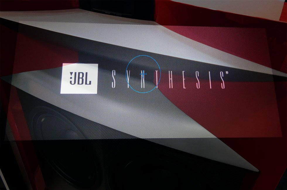 JBL Synthesis Auro-3D, Atmos, and DTS:X Demo at CEDIA 2015