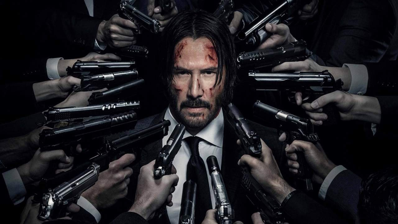 John Wick Chapter 2 Ultra HD Review