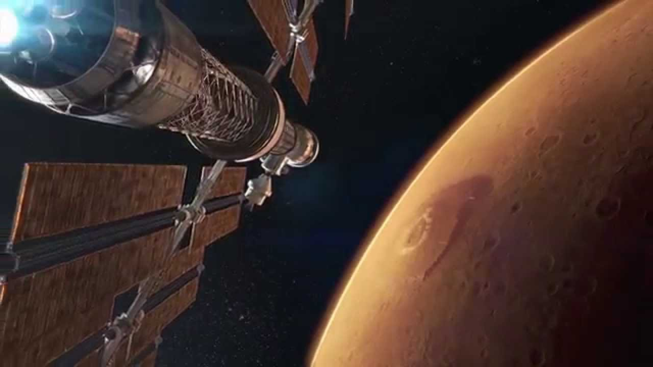 Journey to Space Ultra HD Blu-ray Review