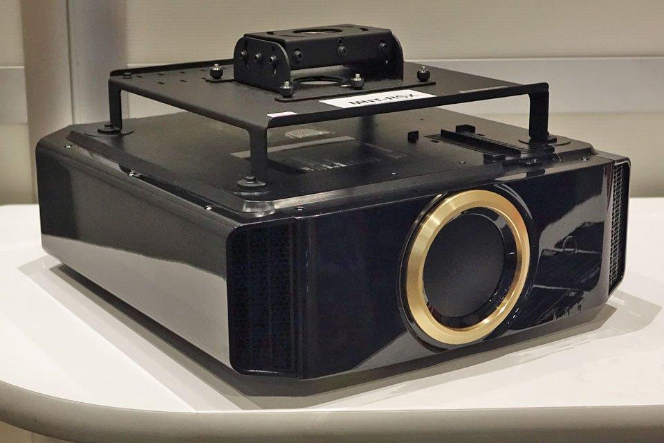 ivc projectors