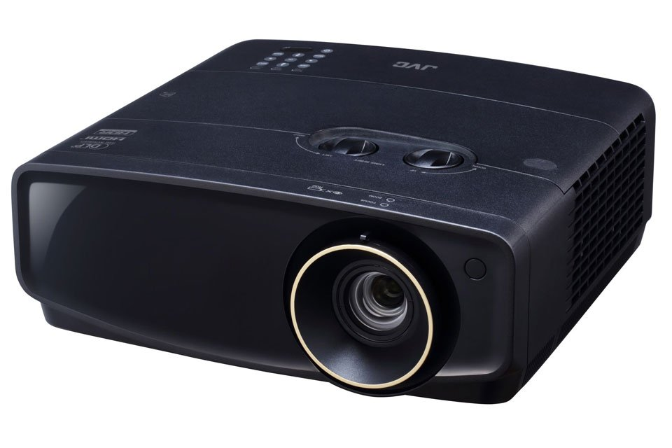 JVC LX-UH1 4K/UHD HDR Projector Unveiled