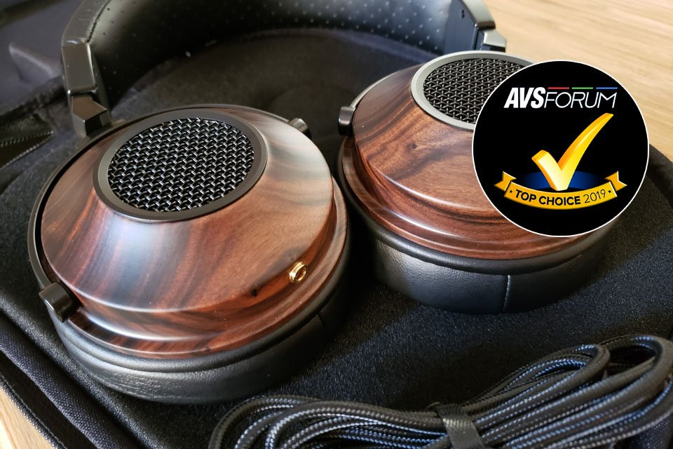 KLH Ultimate One Headphones Review - KLH