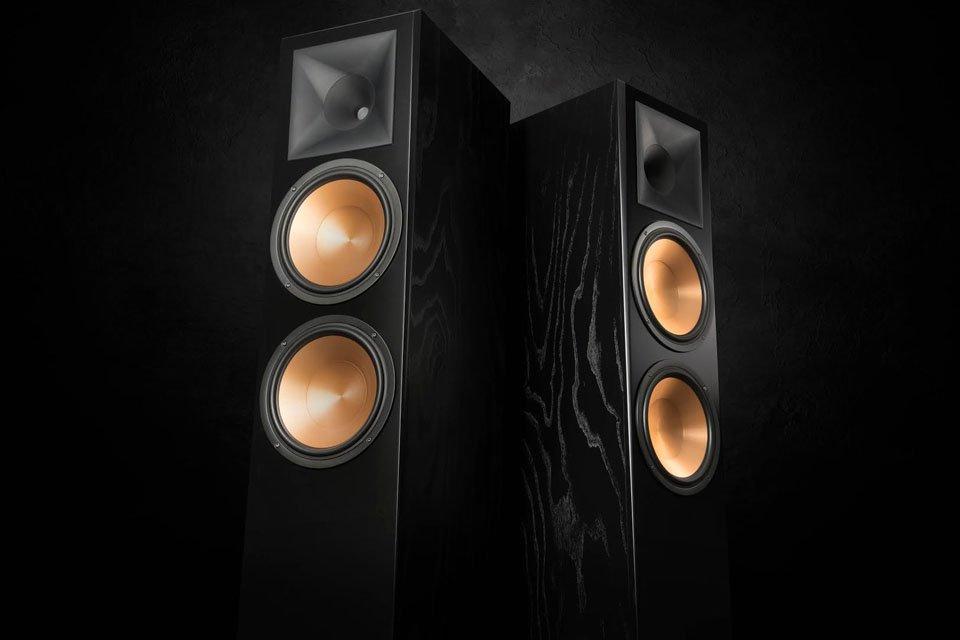 Klipsch RF-7 III Floorstanding Speakers