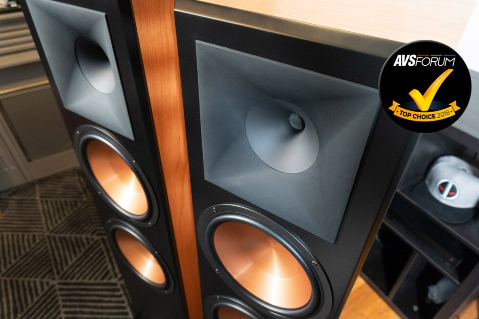 Klipsch Rf 7 Iii Speakers Review Avs Forum