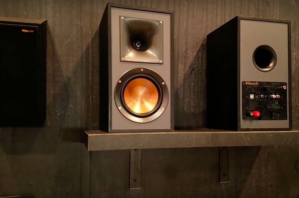 Klipsch announced a broad refresh of its Reference and Reference Premiere lines, including new finished. It also debuted its C-series of compact, high-performance subs, new speakers from Jamo.